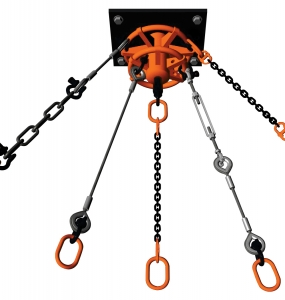 General rigging, moving and relocation of all types of industrial machines and equipment including robot Installations